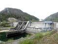 Barrage de Coiselet
