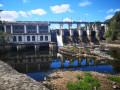 Barrage de la Roche aux Moines