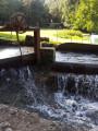 Barrage du moulin Brulés