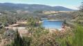 Boucle du lac du Ternay au départ de Brossainc