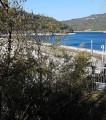 Barrage et lac Vouglans