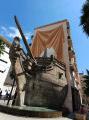 La vieille ville et le littoral de Toulon