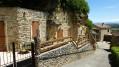 Bathernay maisons troglodytes