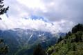 Beau paysage sur la Serra del Roc Negre