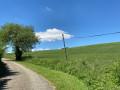 Montagne d'Arrats à Saint-Sauvy