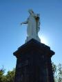 Belvédère de la Vierge