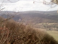 Du Camp de la Borie au Mas de Renayac
