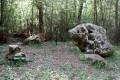 Circuit découverte des caves et falaises de Faverolles-en-Berry