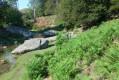 GR® 20 - Etape 13 : d'Usciolu à la bergerie de Croci (nouveau tracé de 2011)
