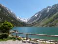 Berge du Lac de Gaube