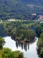 Besançon : L'île Malpas