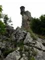 Besançon : La Citadelle