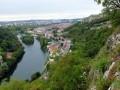 Besançon : Le Faubourg Tarragnoz