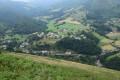 Bidarray vue d'Ihisu