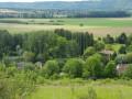 Boucle au départ de Bennecourt par le Vexin et Giverny