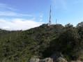 Crête du Cap Sicié