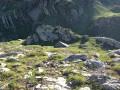Bivouac au lac des PIsses