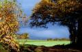 De Bizonnes aux étangs de Saint-Didier-de-Bizonnes