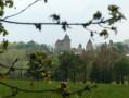 Blandy les tours, le château