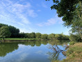 Entre Loire et vignoble à Drain