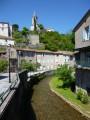 Saint-Salvy-de-la-Balme - Cambounès - Boissezon