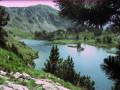 Lac de Port Bielh en boucle