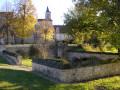 Bourg de Bouëx