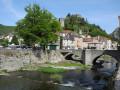 Brusque dans le sud Aveyron