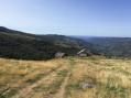 Le Puy Gros par les burons