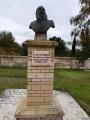 buste de Pierre-Émile Martin