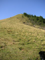 La Pointe de la Galoppaz en boucle au départ du Col des Prés