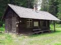 En Forêt Noire, au-dessus de Marzell