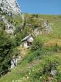 Cabane de Bellefond