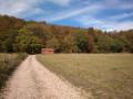 Cabane de chasse