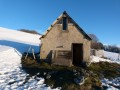 Cabane de Cournudère