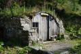 Cabane de la combe Oursière