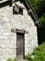 Cabane de la fontaine du Fayard
