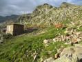 Cabane de la Soucarrane