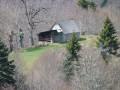 Cabanes de Piejeau et Barestet