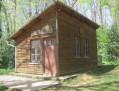 Cabane de Planque Haute