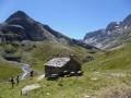 Refuge d'Avérole - Cabane des Bergers par le Pas de la Mule