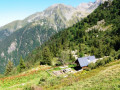 Cabane des Sabottes