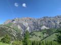 Col des Trente Souches - Baisse de la Boulière - Vallon de l'Estrop