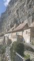 Deux villages typiques des Causses du Quercy : Orniac et Cabrerets