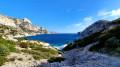 Calanques de Sormiou et Morgiou via le Cap Morgiou