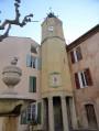 campanile de Rougiers