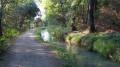 Canal d'arrosage de Manosque