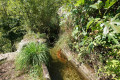 Canal d'irrigation traditionnel