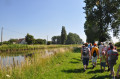 Canal de Calais à St Omer