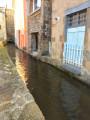 Canal du Parguet ...